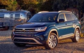 Hé lộ dàn 'sao' mới của Volkswagen: Passat và Tiguan được trông đợi về Việt Nam