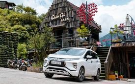 Săn mây Sa Pa trên 5 quán cà phê lưng trời cùng Mitsubishi Xpander 2020