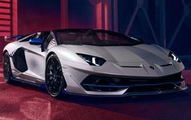 Aventador SVJ chưa là gì về độ hiếm, Lamborghini sản xuất phiên bản đặc biệt giới hạn 10 chiếc