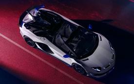 Lamborghini đi tìm định hướng phát triển siêu xe và đây là cách mà bất cứ ai cũng có thể góp ý