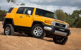 12 xe Toyota tồi tệ nhất từng được sản xuất: 'Anh tài' ở Việt Nam cũng phải ngậm đắng nuốt cay