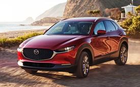 Mazda CX-30 nâng cấp, tăng sức cạnh tranh Kia Seltos đang làm mưa, làm gió