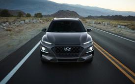Hyundai Bayon - Xe hoàn toàn mới dành riêng cho Đông Nam Á?