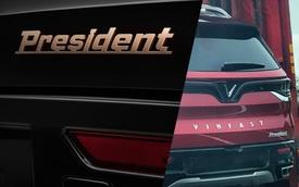 VinFast úp mở mẫu xe 'Chủ tịch' sắp ra mắt tại Việt Nam: Có thể dùng động cơ V8 mạnh hơn Cadillac Escalade