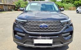 Ford Explorer 2020 tiếp tục về Việt Nam: Trang bị là yếu tố gây bất ngờ