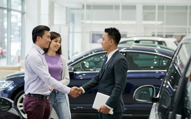 6 cách giúp bạn tiết kiệm khi mua ô tô