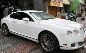 Mỗi năm chạy chưa tới 5.000 km, Bentley Continental GT Speed đời 2006 được bán lại với giá 2,8 tỷ đồng