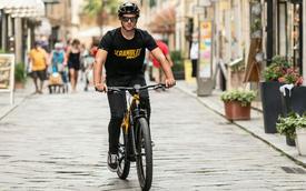 Khám phá xe đạp điện của Ducati có giá lên tới trăm triệu đồng