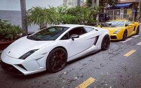 Bộ đôi siêu xe Lamborghini Gallardo 'lạ' chính thức cập bến Sài Gòn, một chiếc đã tìm được chủ nhân