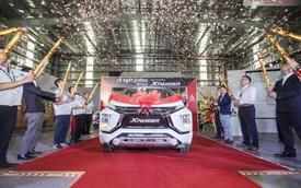 """Miễn thuế, giảm phí giúp công nghiệp ô tô Việt Nam """"hồi sinh"""""""
