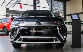 Bán chạy ở Việt Nam nhưng Mitsubishi Outlander lại đội sổ ở Mỹ: Mất tới gần 200 ngày mới bán được 1 xe