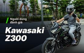 Tự độ xe tới quen bị cắt vào tay, ốc bắn vào mặt, tay chơi công nghệ đánh giá Kawasaki Z300: Hợp người lên đời từ xe côn tay 150cc
