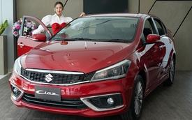 Đại lý tiết lộ trang bị mới trên Suzuki Ciaz 2020 kèm giá bán 529 triệu đồng cạnh tranh Toyota Vios