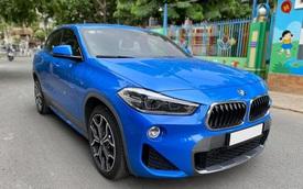 Chạy 10.000 km, BMW X2 được rao bán với giá ngang ngửa VinFast Lux SA2.0 'đập hộp'