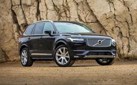 Dịch thì dịch, giới nhà giàu vẫn ồ ạt mua xe Volvo, đặc biệt là 3 mẫu xe này