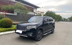 'Range Rover Trung Quốc' vừa hết rodai, chủ nhân vội bán với giá ngang Toyota Vios 2020
