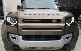 Chi tiết Land Rover Defender 2020 vừa khui công tại Việt Nam: Giá khoảng 5 tỷ đồng, đấu Mercedes G-Class