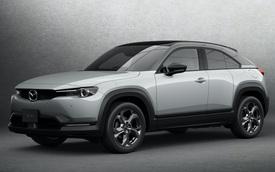 Mazda xác nhận động cơ xoay sẽ trở lại vào năm 2022