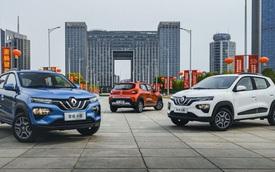 Thị trường ô tô Trung Quốc phục hồi sau đợt dịch Covid-19 đầu tiên