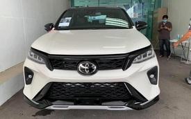 Lộ thông số Toyota Fortuner 2021 sắp bán tại Việt Nam: Động cơ mạnh, lắp ráp trong nước, quyết lấy lại ngôi vua SUV 7 chỗ
