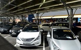 Sĩ quan Thanh tra Bộ Công an lừa bán xe nhập lậu