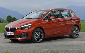 4 mẫu xe BMW gây tranh cãi nhất: Có xe bán tại Việt Nam