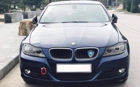 Bán BMW 325i ngang giá Kia Morning, chủ xe tiết lộ: 'Bảo dưỡng chỉ 10-15 triệu/năm'