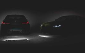 BMW chốt ngày ra mắt M3, M4 đời mới: Nhiều chi tiết hấp dẫn và cũng gây tranh cãi không kém