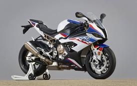 BMW Motorrad giảm giá một loạt mẫu mô tô tại Việt Nam, cao nhất 95 triệu đồng