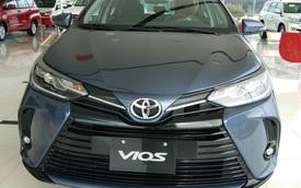 Chi tiết Toyota Vios 2021 tại đại lý: Đẹp hơn trong ảnh, đáng để người Việt chờ đợi