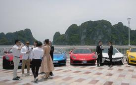 Loạt siêu xe, xe thể thao đình đám xuất hiện trong MV của Lê Bảo Bình mới 'ra lò'