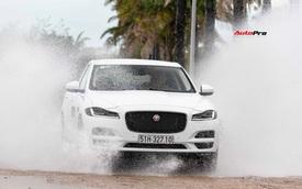 Đánh giá Jaguar F-Pace giá gần 4 tỷ: SUV hạng sang thực dụng kiểu nhà giàu
