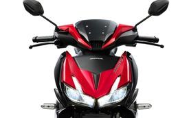 Honda giới thiệu Winner X mới: Giá bán không đổi, nhiều người thất vọng