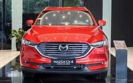 Sau lần giảm giá sốc, loạt xe Mazda thêm khuyến mãi mạnh tay tại Việt Nam, quyết giành lại vị thế trên thị trường