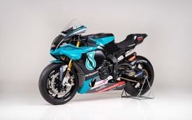 Bản sao MotoGP Petronas Yamaha SRT YZF-R1 2020