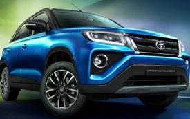 Toyota được tìm kiếm nhiều nhất thế giới nhưng không phải ở Việt Nam