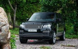Jaguar Land Rover giảm giá xe cao nhất gần 1 tỷ đồng cho đại gia Việt lùng xe chơi Tết