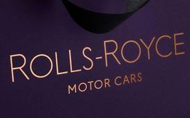 Rolls-Royce công bố logo, màu biểu trưng mới khi không còn là 'hãng xe truyền thống'