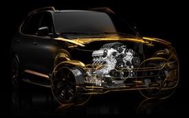 Hé lộ động cơ khủng trên VinFast President: Tăng tốc nhanh hơn nhiều Lexus LX 570