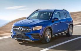 Ra mắt Mercedes-Benz GLB tại Việt Nam: Giá 2 tỷ đồng, đối thủ cùng tầm tiền với Ford Explorer và VinFast Lux SA2.0