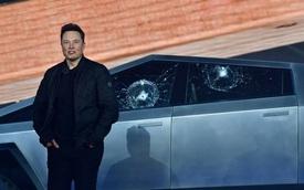Xe tải Cybertruck của Elon Musk sắp gặp đối thủ xứng tầm với sức mạnh 1.000 mã lực