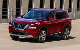 10 mẫu xe bán chạy nhất toàn cầu nửa đầu 2020: Nissan X-Trail xếp thứ 7, nhưng lại đang ế ẩm tại Việt Nam