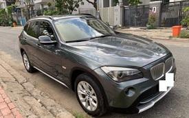 Chủ nhân BMW X1 bán xe rẻ hơn VinFast Fadil dù chỉ chạy 6.000km/năm