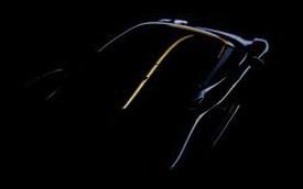 Maserati lại nhá hàng siêu xe đầu bảng trước ngày ra mắt: Nhiều điểm đầu tiên trong lịch sử