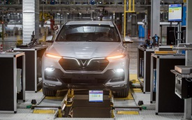 Thị trường ô tô: Cần một chính sách thoáng hơn
