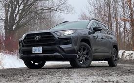 Toyota lọt Top 5 nhà sản xuất ít được ưa thích nhất tại Mỹ