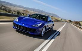 Ferrari khai tử GTC4Lusso, mở đường cho SUV Purosangue
