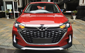 Ô tô Trung Quốc hạ giá kỷ lục tại Việt Nam: Hơn 400 triệu, cạnh tranh từ Kia Seltos đến Honda CR-V