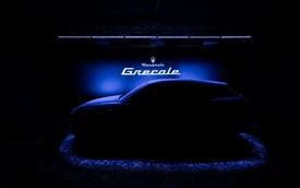 Ngoài Porsche Macan, đại gia Việt sắp có thêm lựa chọn SUV cỡ nhỏ hạng sang tới từ Maserati