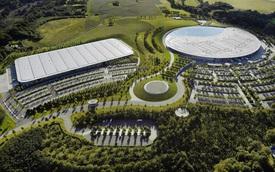 Gặp khó khăn tài chính, McLaren rao bán cả tổng hành dinh